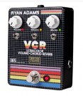 JHS Pedals VCR Ryan Adams Signature Volume / Chorus / Reverb Pedal