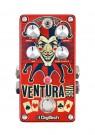 Ventura Vibe Rotary/Vibrato Pedal