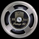 Celestion Vintage 30 Speaker 8ohms