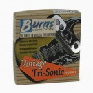 Burns Vintage Tri-Sonic Pickups