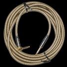 Lava Vintage Tweed 15ft Angled/St LCVN15R