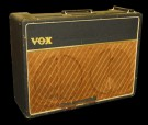 Vox AC30 Vintage Amplifier 1963