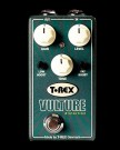 T-Rex Vulture, Distortion with Fat Boost