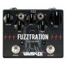 Wampler Fuzztration Fuzz & Octave Pedal