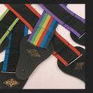 Webbing Straps - Striped