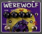 Tortuga Werewolf Over-Stortion, Distortion Pedal
