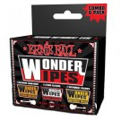 Ernie Ball Wonder Wipes Guitar String Cleaner Kit 4279