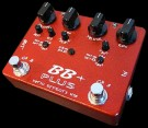 BB Plus Preamp