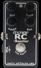 Bass RC Booster