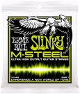 Ernie Ball 2921 M Steel Regular Slinky Guitar Strings 10-46