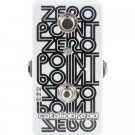 Zero Point - Manual Tape Flanger Pedal