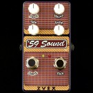 Vertical 59' Sound Overdrive