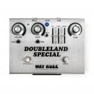 WHE212 Doubleland Signed by Joe Bonamassa