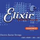 Nanoweb Electric Guitar Light Heavy 10-52 (E12077)