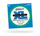 EXL130 Extra Super Light 8-38