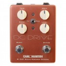 DC Drive Overdrive