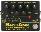 SansAmp Bass Driver DI V2