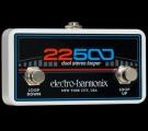 22500 Foot Controller - Dual Stereo Looper