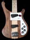 4003S5 Walnut 5 String Bass