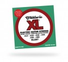 EXL157 Baritone Guitar Medium 14-68
