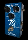 70-BC Fuzz Guitar Effects Pedal