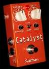 USA Catalyst Fuzz Pedal