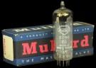 Mullard UK EZ80