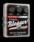 Bass Blogger Distortion