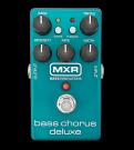 M83 Bass Chorus Deluxe Chorus