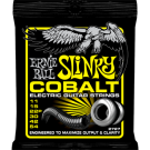Cobalt Beefy Slinky Guitar Strings 11 - 54