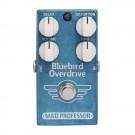 Bluebird Overdrive Delay PCB