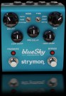 Blue Sky Reverberator effects pedal