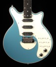 Signature Guitar, Sonic Blue