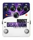 Boost Distortion