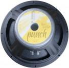 """Punch Bass Series BP 12"""" 250 Watt 8Ohms"""