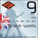 British Steels Guitar Strings