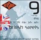British Steels Guitar Strings