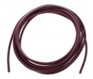 Monorail Cable - Burgandy (price per ft)