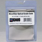 CCS-902 MicroFiber Cleaning Cloth