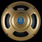 """Alnico G10 Gold Speaker 10"""" 8ohms"""
