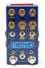 Thermae Analogue Delay & Pitch Shifter