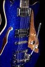 Starplayer TV Blue Sparkle (with case)