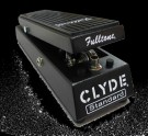 USA Clyde Standard Wah Pedal
