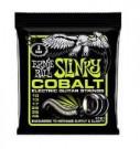 3 Pack Cobalt Guitar Strings Regular Slinky (10-46)