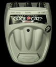 Cool Cat C02 Overdrive Pedal