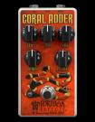 Coral Adder,  British Distortion