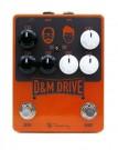 D&M Drive Pedal