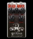Death Adder, Metal Distortion