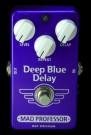 Deep Blue Delay (Handwired)