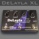 Delayla XL, Delay Pedal